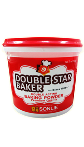 Double Star Baker