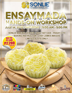 ensaymada website